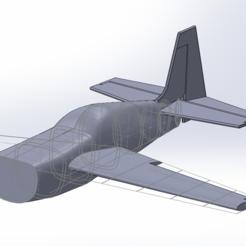 Descargar archivos 3D EDGE 540 RC, bastiendelaup16