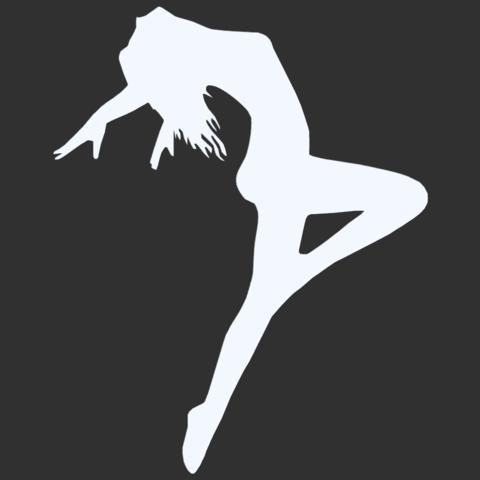 21.png Télécharger fichier STL Pack Silhouette Sexy • Objet imprimable en 3D, CarlCreates