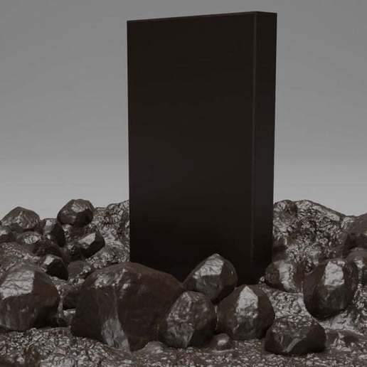 Download Monolith Space Odyssey