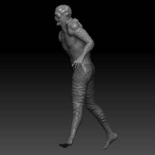 9a11768d2c2eea7c331011b06a7d4eb2_display_large.jpg Télécharger fichier STL gratuit Zombie • Design imprimable en 3D, CarlCreates