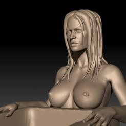 test.png Télécharger fichier OBJ Porte-savon ;) • Modèle imprimable en 3D, CarlCreates