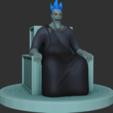 Download free STL file Hades • 3D print design, CarlCreates