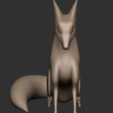 Download free STL file Dark Fox, CarlCreates