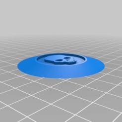 8c884b09a393724dd1b8ddaa354e471f.png Download free STL file Gaslands Death Race Traps • 3D printer object, Flashhawk