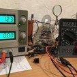 Download 3D printer designs Multimeter Stand/ Holder , kristian_5555