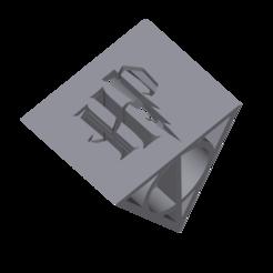 IMG_0306.PNG Télécharger fichier STL Les Reliques de la mort de Harry Potter • Modèle à imprimer en 3D, Petemil