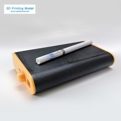 Download 3D printing files Cigarette Cases 10 cigar, LaythJawad