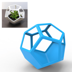 Download 3D printer files Plant Vase, LaythJawad