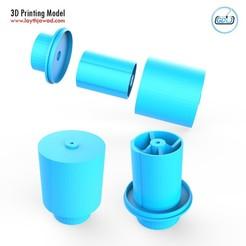 01.jpg Télécharger fichier STL Effets sonores des camions • Objet pour impression 3D, LaythJawad