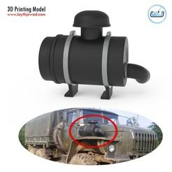 01.jpg Télécharger fichier STL URAL Nouvelle partie • Modèle à imprimer en 3D, LaythJawad