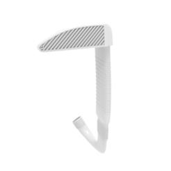 Imprimir en 3D Toma de aire volvo 500, LaythJawad