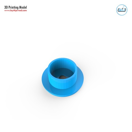 08.jpg Download STL file Water Pump • 3D print design, LaythJawad