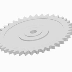 256.PNG Télécharger fichier 3DS GEAR • Objet à imprimer en 3D, LaythJawad