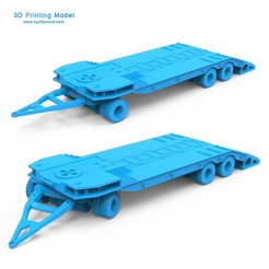 05.jpg Download 3DS file Transporta P32 • 3D printable model, LaythJawad