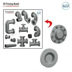 000.jpg Télécharger fichier STL Assemblage de tuyaux - Nouvelle partie • Plan pour imprimante 3D, LaythJawad