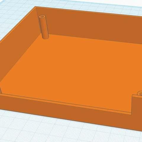 Download free 3D printer files 20A 4-Channel LED Strip