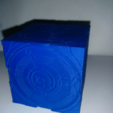 Download free 3D printer designs Tardis Siege Mode, ethicalfive