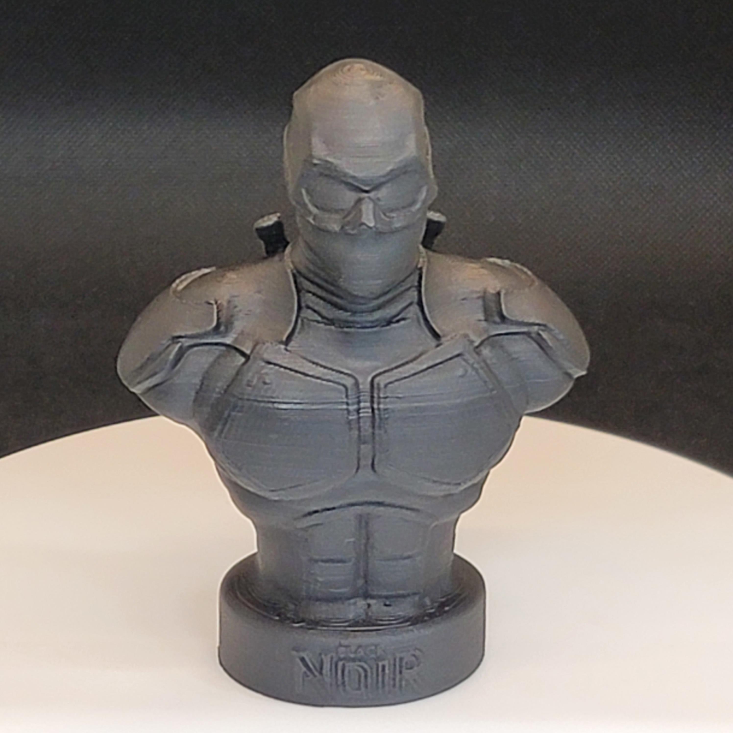 20201011_005537.jpg Télécharger fichier STL gratuit Black Noir The Boys • Modèle à imprimer en 3D, LittleTup