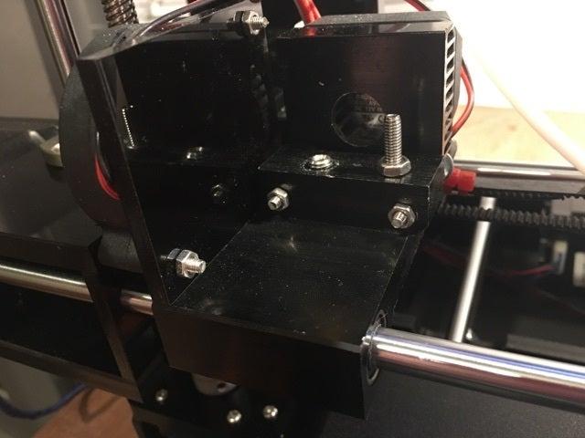 6e87b259210d8371898a50f49aa7e31b_display_large.jpg Télécharger fichier STL gratuit ANET A6 Bowden bracket EZ setup • Plan imprimable en 3D, LittleTup
