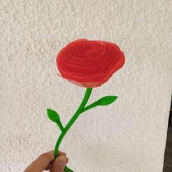 IMG_20200419_140256.jpg Download STL file Decorative pink • 3D printer object, rom1pelletier