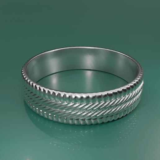 Download 3D print files RING 020, rodrigo11o11