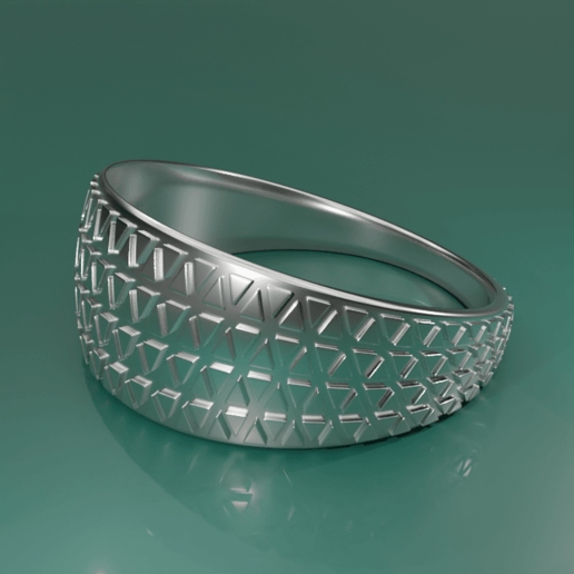 Download 3D printing designs RING 018, rodrigo11o11