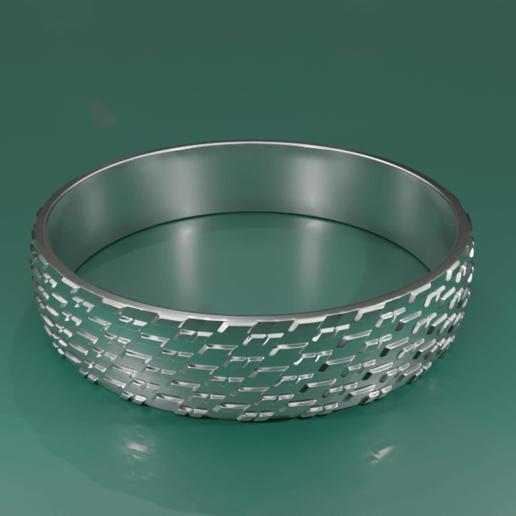 Download 3D printing models RING 013, rodrigo11o11