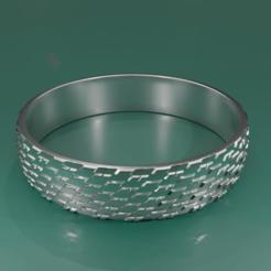 Download STL file RING 013 • Model to 3D print, rodrigo11o11