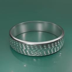 Download STL file RING 022 • Model to 3D print, rodrigo11o11