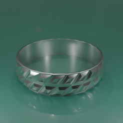 Download STL file RING 009 • Design to 3D print, rodrigo11o11