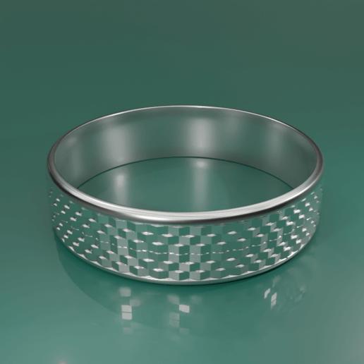 Download 3D printer designs RING 021, rodrigo11o11