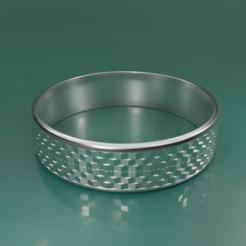 ANILLO 021.png Télécharger fichier STL BAGUE 021 • Design à imprimer en 3D, rodrigo11o11
