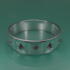 Download STL file RING 010 • 3D printer model, rodrigo11o11