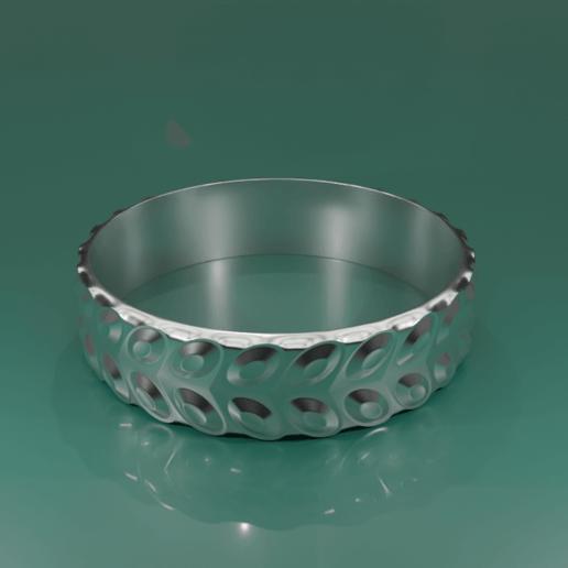 Download 3D printing files RING 008, rodrigo11o11