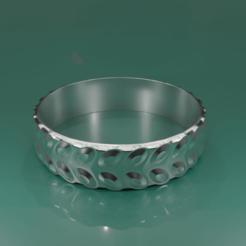 Download STL file RING 008 • 3D printable design, rodrigo11o11