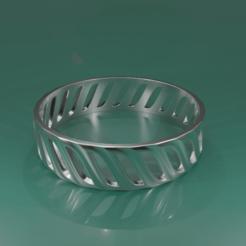 Download STL file RING 003 • 3D printable model, rodrigo11o11
