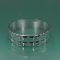 Download STL file RING 005 • 3D print design, rodrigo11o11