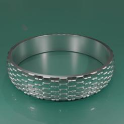 ANILLO 012.png Télécharger fichier STL BAGUE 012 • Design à imprimer en 3D, rodrigo11o11