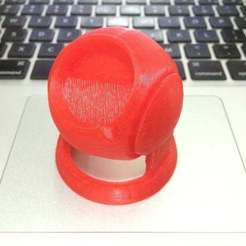 "Download free 3D printing templates apple watch ""esfera"" support, Ghashrod"