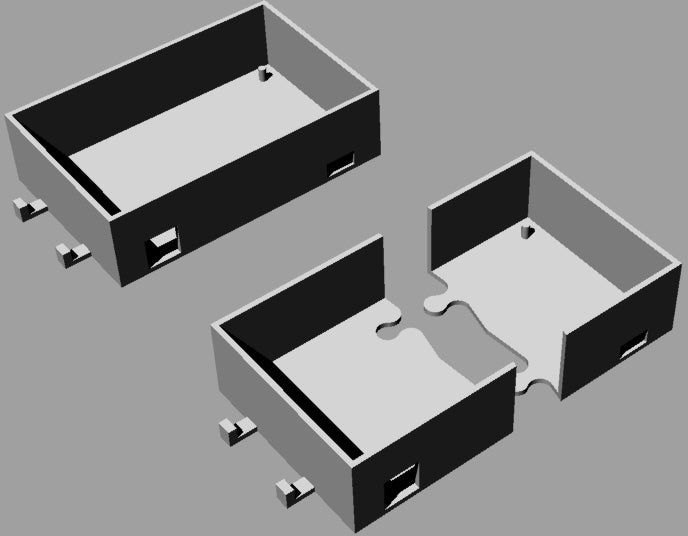 case_display_large.jpg Download free STL file Printrbot Electronic box • Design to 3D print, Ghashrod