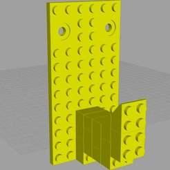 Screen_Shot_2012-11-12_at_10.31.46_PM_display_large.jpg Télécharger fichier STL gratuit Portemanteau Lego • Objet pour impression 3D, Ghashrod