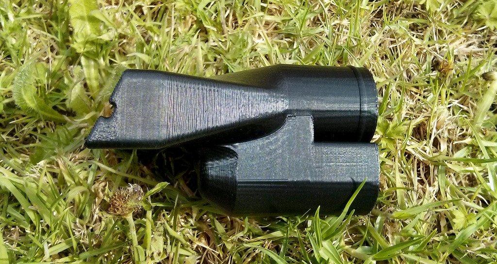 IMG_20140112_174044a_display_large.jpg Download free STL file Pool vacuum cleaner nozzle for INTEX filter hose • 3D printer template, Cerragh