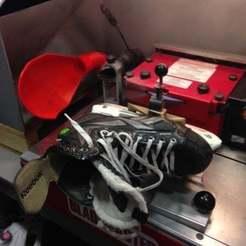 Télécharger fichier imprimante 3D gratuit Hotte d'aspiration, Cerragh