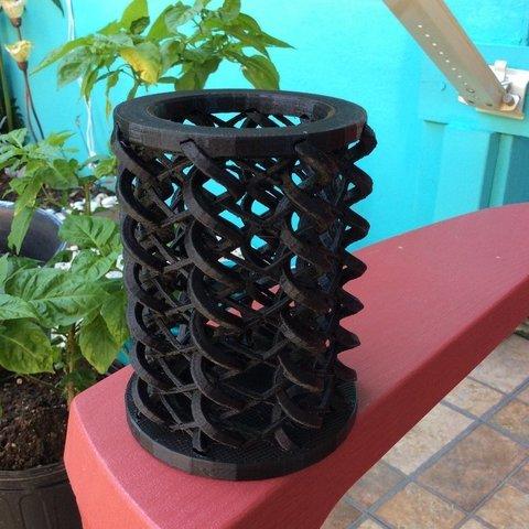 Descargar Modelos 3D para imprimir gratis Portaplumas, Dourgurd