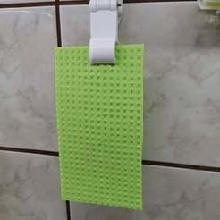 c8880423f7d76d38e358f6f331f5f1b6_display_large.jpg Download free STL file Clap for sponge cloth • 3D printing object, xip28xip