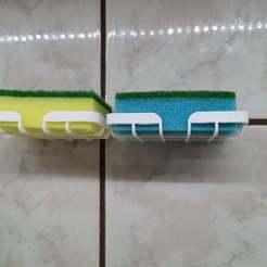4acd2e69a28cf8191a5eda0f3b2c9671_display_large.jpg Download free STL file Basket for sponge • 3D print design, xip28xip