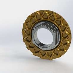 Download 3D printing designs enkei bbs, kikehouse
