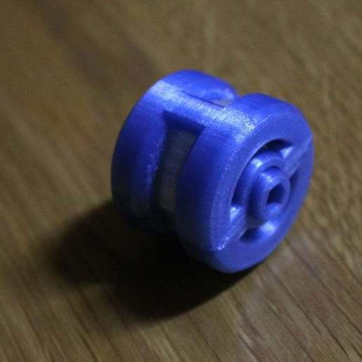 45ed3e5a1e47deb9c5c01fdc9389cc03_display_large.JPG Download free STL file Ratchet mechanism • 3D printer object, LCLL
