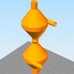 1.PNG Télécharger fichier STL gratuit Turbine de pompe • Modèle à imprimer en 3D, Frankthetank