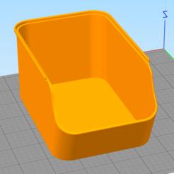 Unbenannt.PNG Télécharger fichier STL boîte d'empilage • Plan imprimable en 3D, Frankthetank